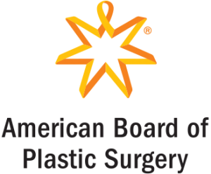 Member of the American Board of Plastic Surgery
