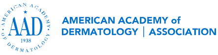 Member of the American Academy of Dermatology