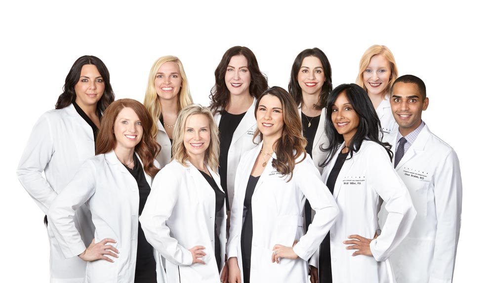 Chicago Cosmetic Surgery and Dermatology providers