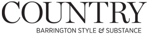 Country barrington logo in the news