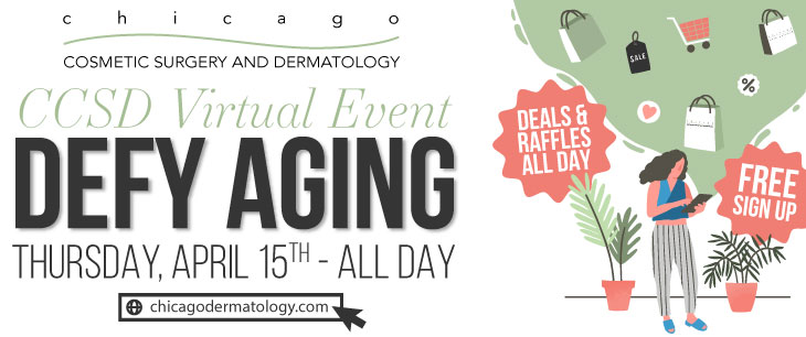 Virtual Defy Aging event