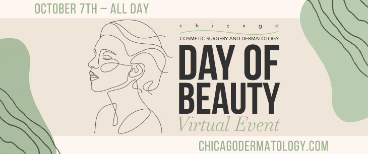 virtual day of beauty event chicago