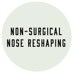 non-surgical-nose-reshaping